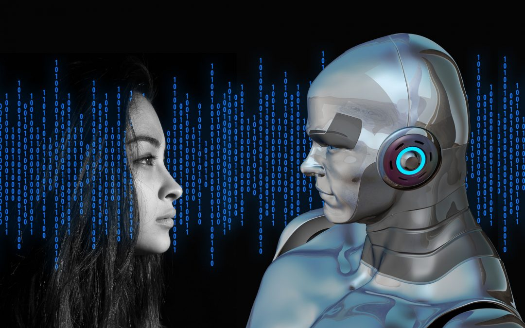 The Wonders Of Artificial Intelligence In Improving Physical And Mental Health Service