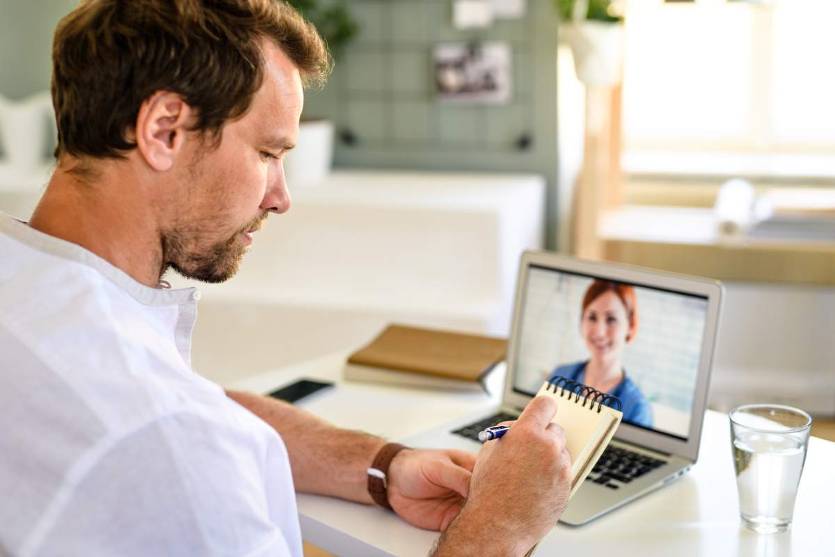 What is Telehealthcare?